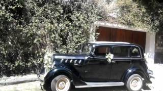willys 77 1936