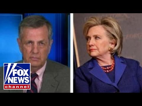 Hume: Hillary just can't own up to her mistakes