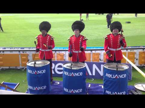 Reliance Communications- ICC Champions Trophy
