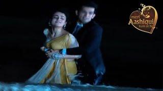 Meri Aashiqui Tum Se Hi 26th March 2015 EPISODE | Shikhar STOPS Ishaani from Committing Suicide