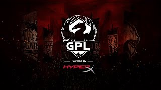 GPL Summer 2017 : Group Stage Day 1