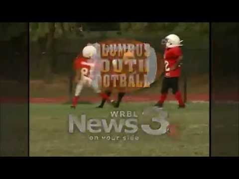 Columbus Youth Football Promo Video