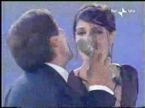 Giorgia & Gianni Morandi - Come Saprei Music Videos