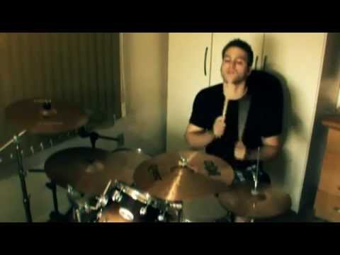 Glamour Of The Kill - If Only She Knew (drum Cover By Kevin Leichtweis) video