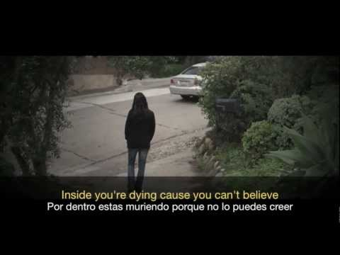 Boyce Avenue - Broken Angel Official Video Hd (sub Español - Ingles) video