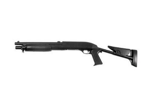 asg franchi sas 12 shotgun re