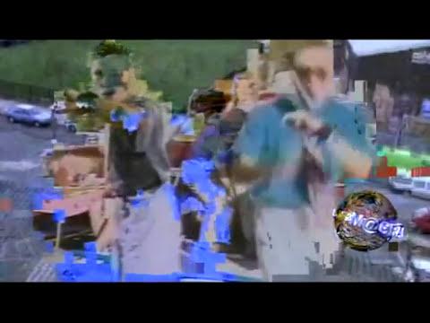 -DJ Magrao - 80s Megamix parte2