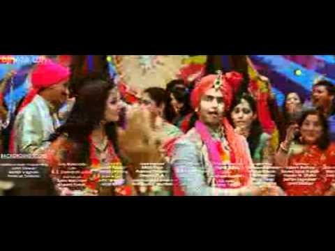 Dil Toh Ainvayi Ainvayi (bbb) (dvdrip) (djmaza).mp4 video