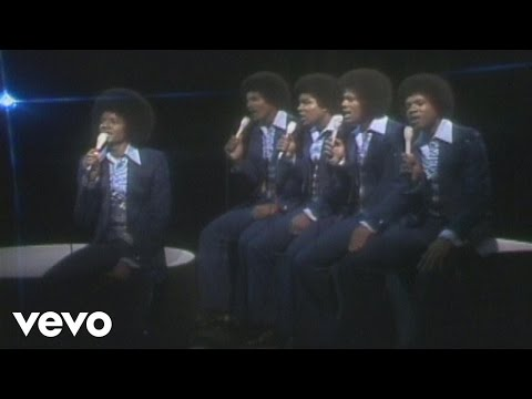 Jackson 5 - Even Though You