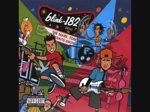 Blink 182 - The Mark Tom And Travis Show - Full