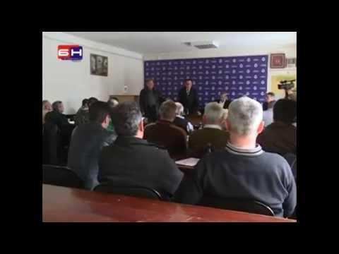 Састанак Одбора борачких организација сарајевско-романијске регије (22.01.2015.)