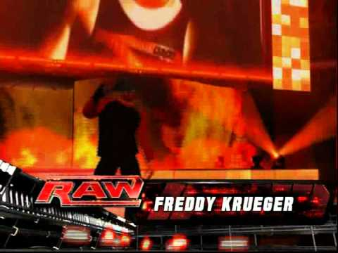 WWE Entrance 2011 PS3 Freddy Krueger made by Angelus & Achilles.avi