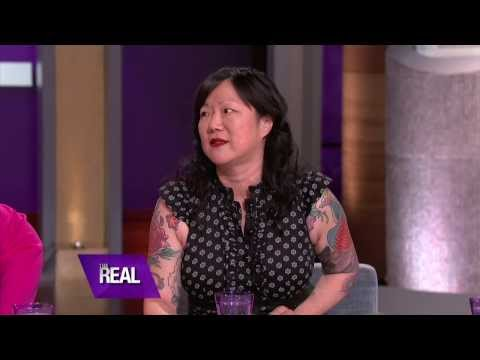 Margaret Cho on Her Open Marriage