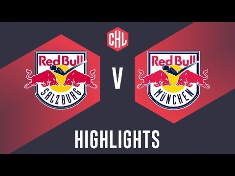 Highlights: Red Bull Salzburg vs. Red Bull Munich
