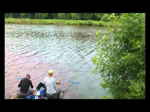 рыбалка на ямале 401