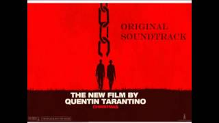 Django Unchained OST - Ain't no grave (Johnny Cash)