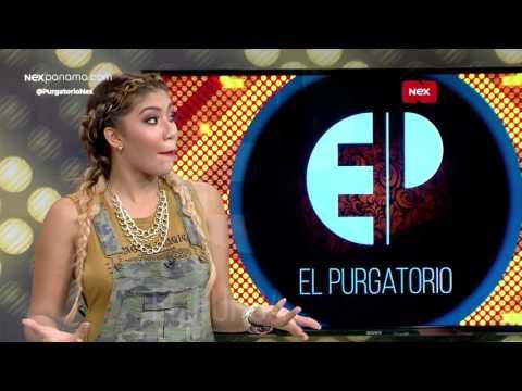 #PurgatoriaNex: Preocupante los problemas de salud que enfrenta La Chechi