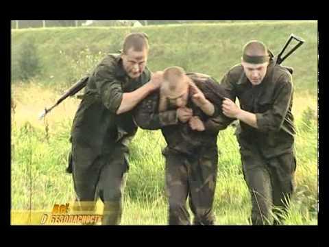 Визит Commandos DISIP в Минске. DISIP in Minsk Часть 1