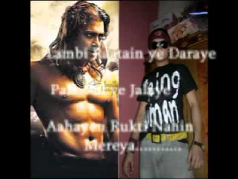 Ak Tha Tiger Azhar Songs.flv video