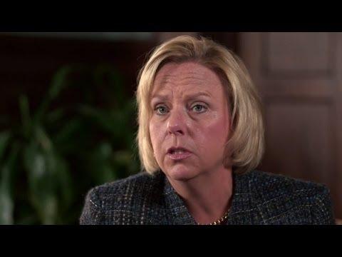 Amy Brady, CIO, Key Bank