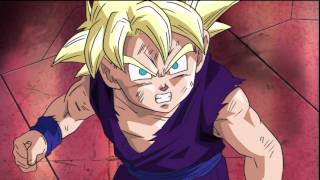 Dragon Ball Z - Plan To Eradicate The Super Saiyans - Part 2/2 [HD 720p]