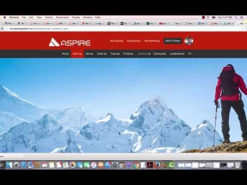 Digital Altitude Review & Compensation Plan Overview (AKA ASPIRE)
