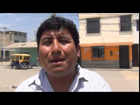 Comunicador Sandro Malca denuncia intentos de agresión de candidato de Fuerza Popular