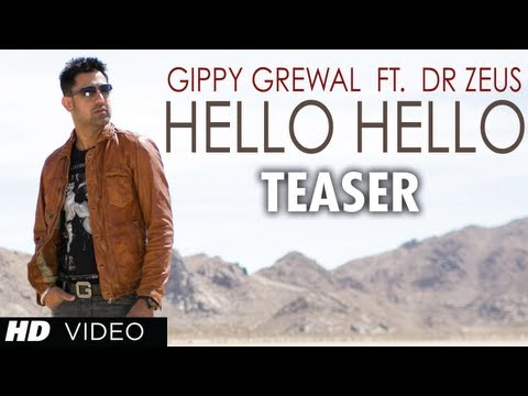 hello Hello Gippy Grewal New Song Teaser 2013 (official) | Releasing 10 September, 2013 video