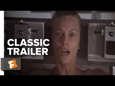 Species 2 Official Trailer #1 - Michael Madsen Movie (1998) HD