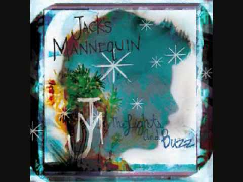 Jacks Mannequin - Lights And Buzz