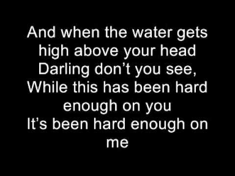 Brandon Flowers - Hard Enough