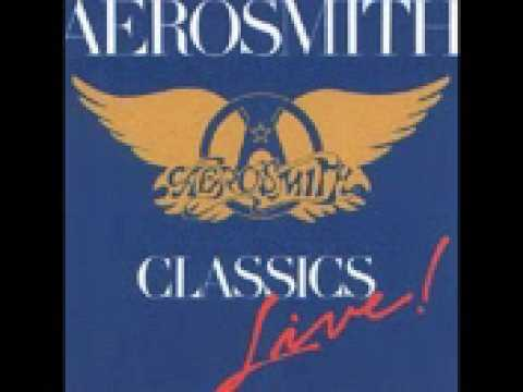 Train Kept a Rollin&#039; - Aerosmith, Classic Live &#039;86