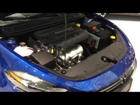 2014 Dodge Dart GT Review