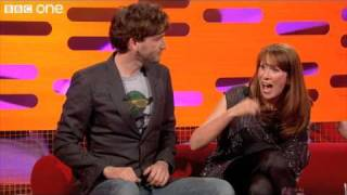 David Tennant and Catherine Tate do Shakespeare - The Graham Norton Show, preview - BBC One