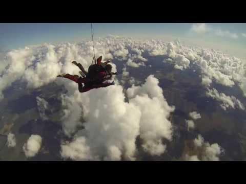 Tandem Skydive, Utti Finland