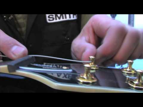 Guitar Center Axesmith: Stop