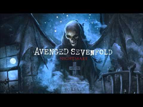 Download  Avenged Sevenfold - Nightmare HQ Gratis, download lagu terbaru