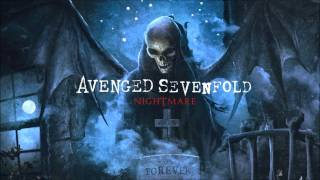 Avenged Sevenfold - Nightmare [HQ]