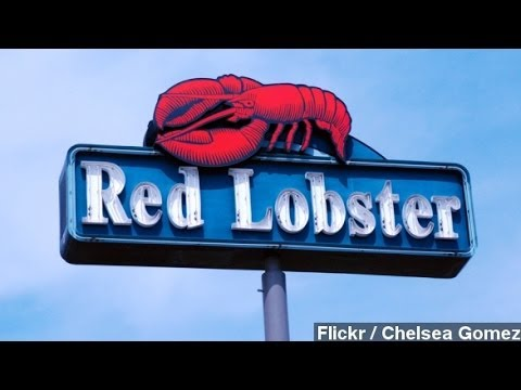 Troubled Red Lobster Chain Sells For $2.1B