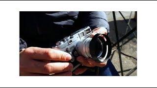 STREETPHOTOGRAPHY | LEICA M3 | FILM