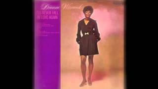 Dionne Warwick - I'll Never Fall In Love Again (Scepter Records 1970)