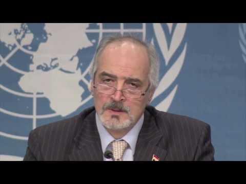 Difficult Negotiations Ahead in Geneva