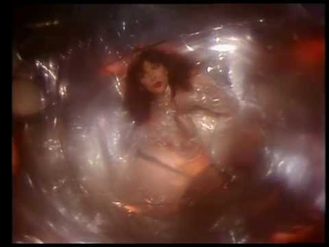 Kate Bush - Breathing - Official Music Video