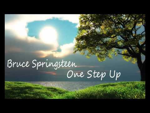 Bruce Springsteen - One Step Up *HQ*