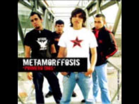 metamorffosis - toma mi vida