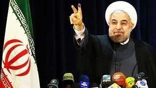 Irans New President a Regime Insider - Wide Mandate for More Civil Liberties