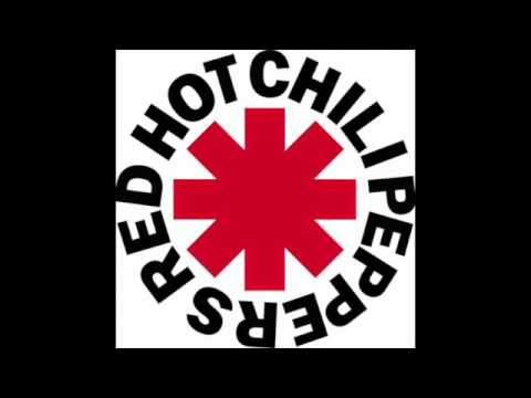 Red hot chili peppers - Sikamikanico