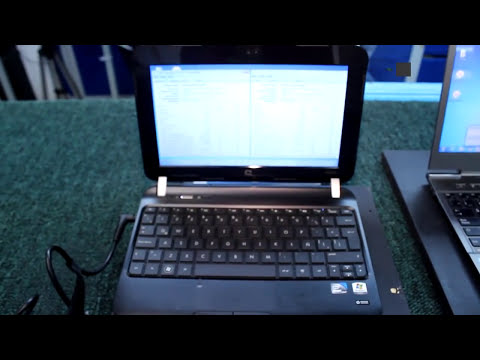 Profeco prueba laptops y tabletas