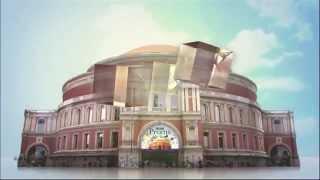 BBC Proms 2014: Trailer