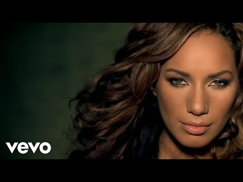 Leona Lewis - Bleeding Love (US Version) Music Videos
